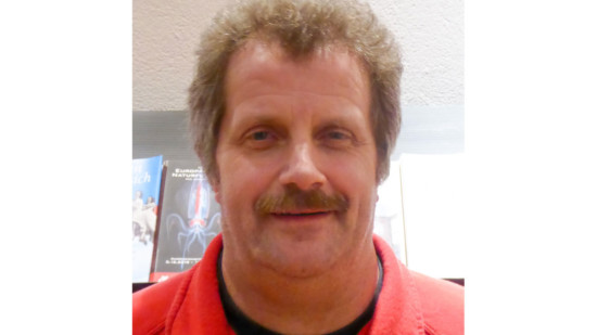 Jürgen Drewes