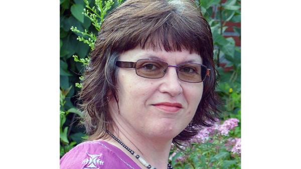 Martina Sedlackova
