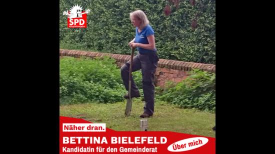 Bettina Bielefeld